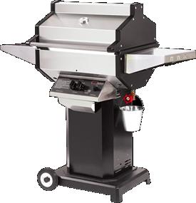 Outdoor Propane Gas Grills | Phoenix Grills @ Demmer Oil Company