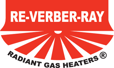 Detroit Radiant Re-Verber-Ray Infrared & Radiant Gas Heaters